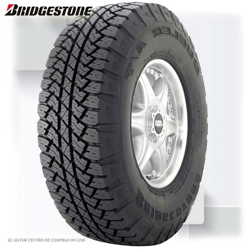 NEUMATICOS BRIDGESTONE 205/70 R15 96S DUELER D693 AT