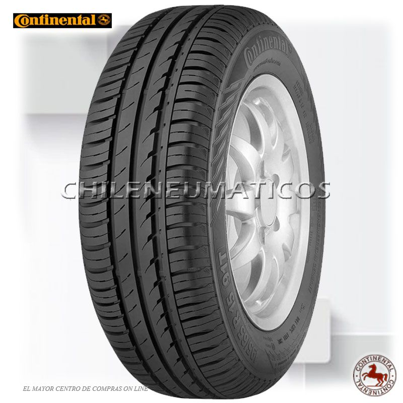 NEUMATICOS CONTINENTAL 155/65 R14 75T EcoContact 3