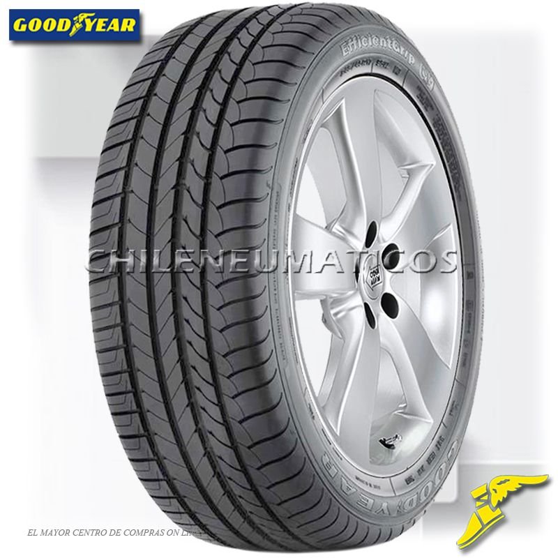 NEUMATICOS GOODYEAR 195/55 R16 87W EFFICIENTGRIP RUN FLAT