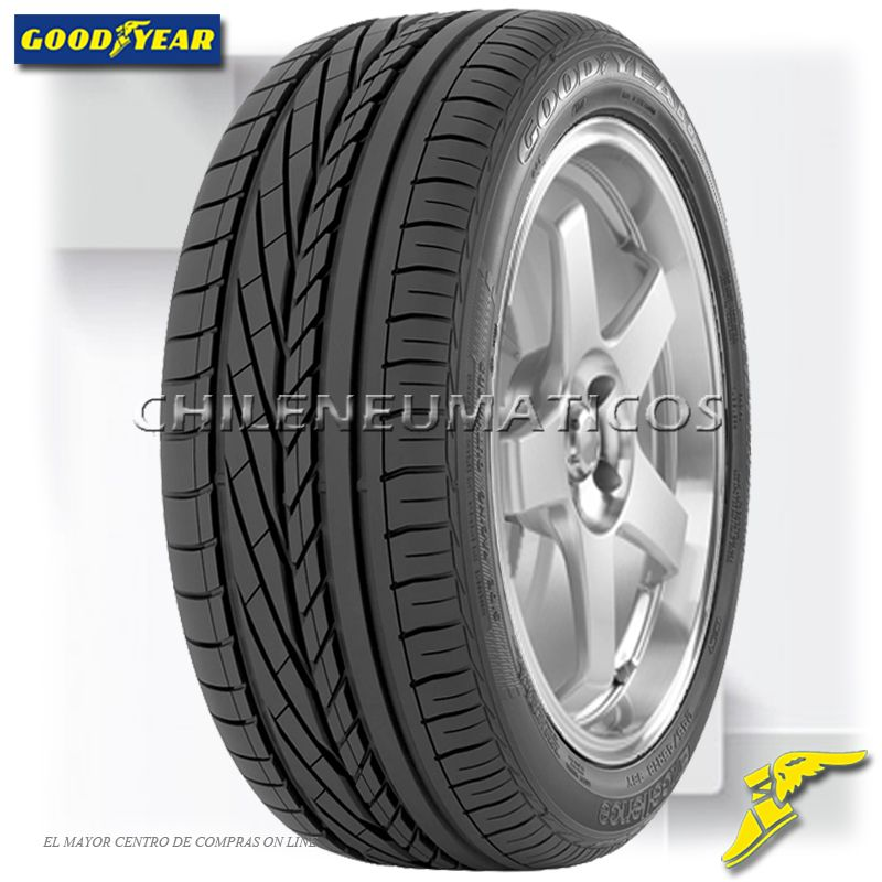 NEUMATICOS GOODYEAR 275/35 R19 96Y EXCELLENCE RUN FLAT
