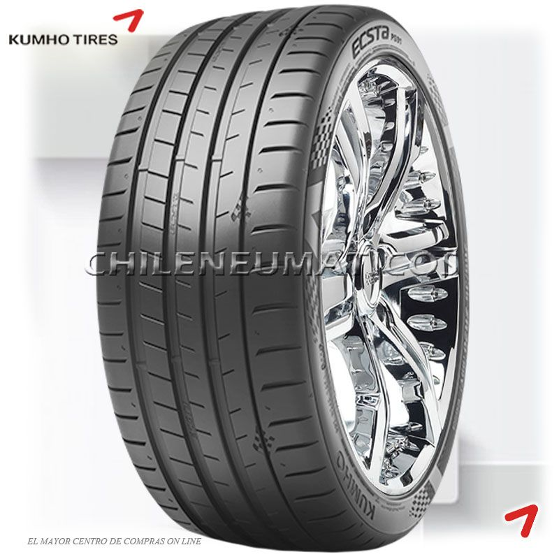NEUMATICOS KUMHO 255/30 R19 91Y PS91 XL