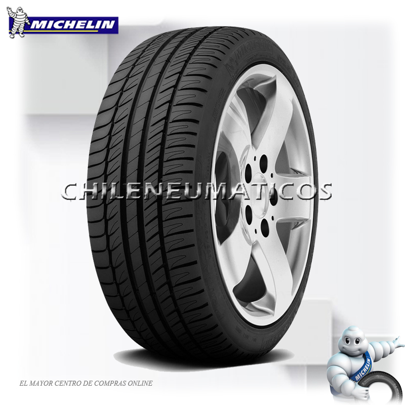 NEUMATICOS MICHELIN 205/50 R17 89/W PRIMACY HP RUN FLAT