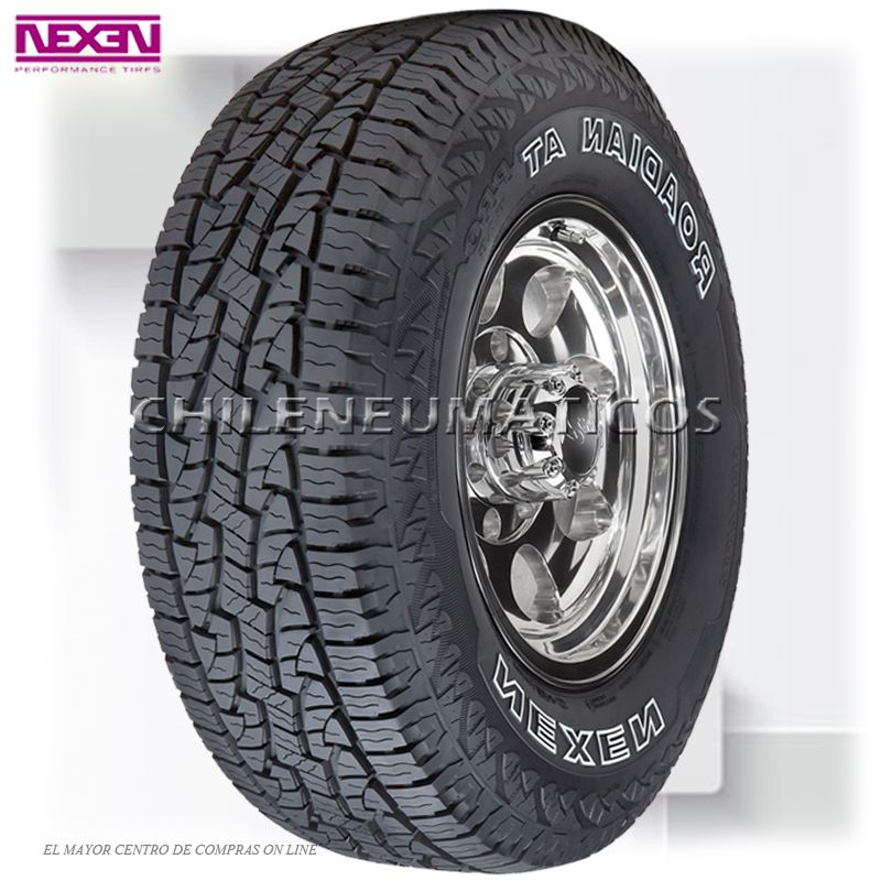 NEUMATICOS NEXEN 235/75 R15 105S ROADIAN AT PRO RA8