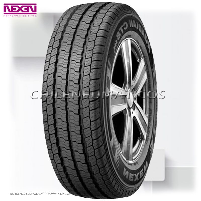 NEUMATICOS NEXEN 145 R13C ROADIAN CT8