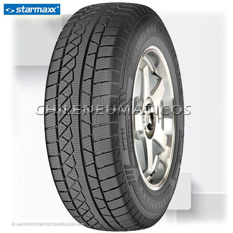 NEUMATICOS STARMAXX 235/60 R18 107H W870 INCURRO WINTER XL