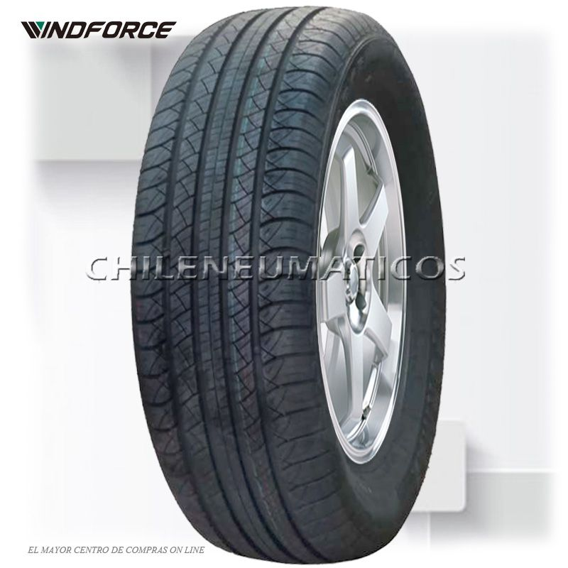 NEUMATICOS WINDFORCE 235/55 R18 104H XL PERFORMAX