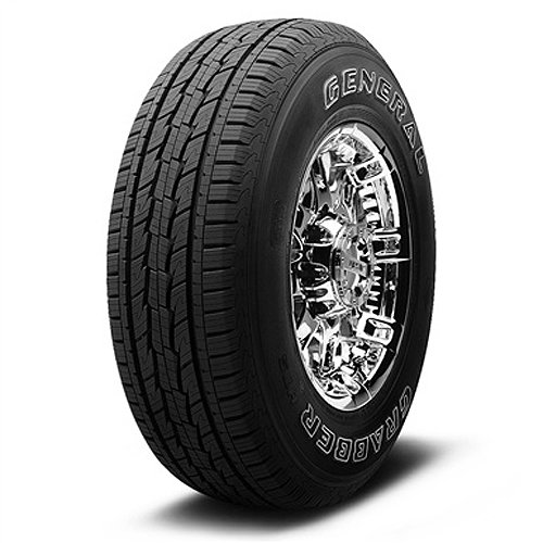 NEUMATICOS GENERAL TIRES 255/65 R17 GRABBER HTS