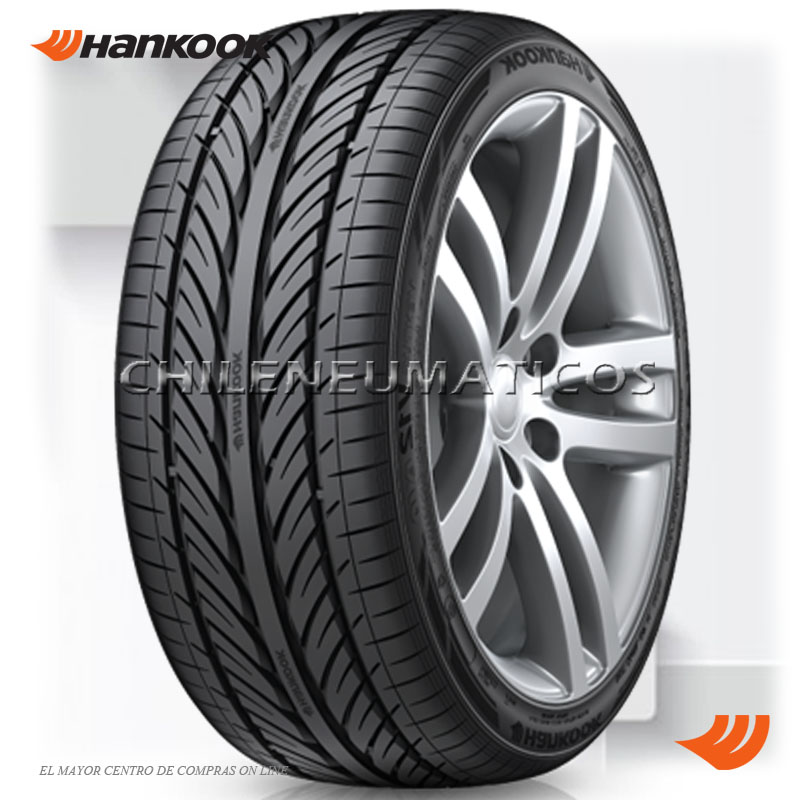 NEUMATICOS HANKOOK 205/40 ZR17 XL 83W K110
