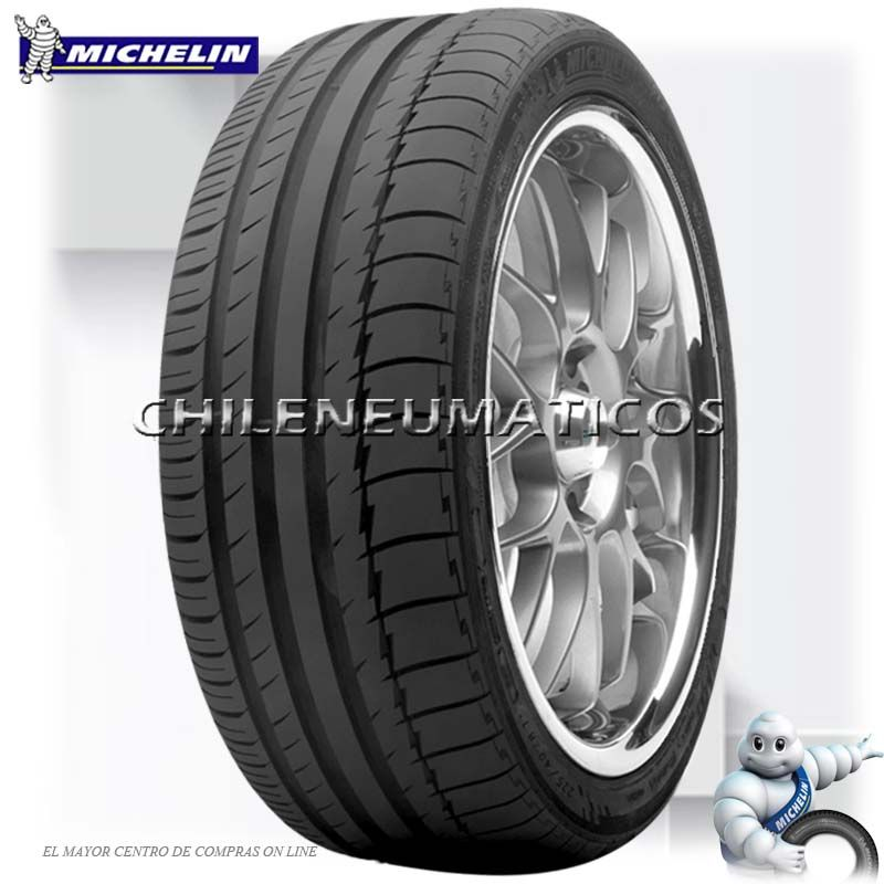 NEUMATICOS MICHELIN 265/35 ZR19 94Y PILOT SPORT 2 PS2 N2